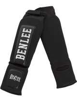 BenLee instep- and shinpads Flexy