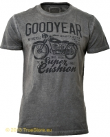 Goodyear vintage t-shirt Beaufort