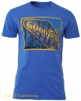 Goodyear vintage t-shirt Beaumont