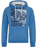 Goodyear Kapuzensweatshirt Salt lake City
