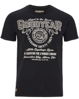 Goodyear Slim Fit T-Shirt Perry Township