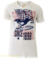 Goodyear comfort fit t-shirt Bono