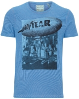 Goodyear comfort fit t-shirt Sundown