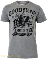 Goodyear slim fit t-shirt Nashville