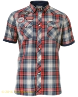Goodyear short sleeve shirt Edenton