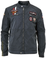 Goodyear jacket Monahans
