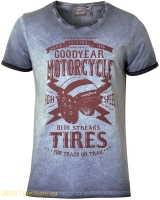 Goodyear comfort fit t-shirt Yetter