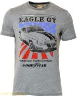 Goodyear slim fit t-shirt Maxwell