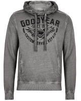 Goodyear hooded sweatshirt  George