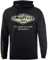 Goodyear hooded sweatshirt Dovray