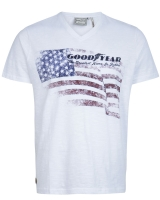 Goodyear Comfort Fit T-Shirt Cayonville