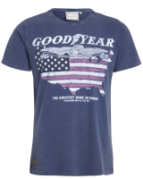Goodyear Vintage T-Shirt Fowler