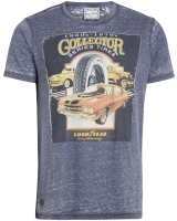 Goodyear Comfort Fit T-Shirt Pendelton