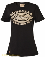 Goodyear Ladies t-shirt Sporkane