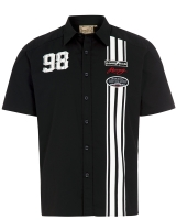 Goodyear short sleeve shirt Atlanta