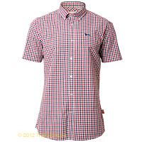 Lonsdale short sleeve shirt Richy