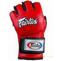 Fairtex MMA Handschuhe Ultimate Combat (FGV12)