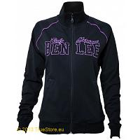 BenLee Damen Trainingsjacke Marta