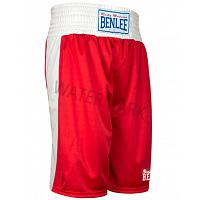 BenLee Satin Amateur Fight Boxing Trunk