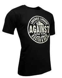 Lonsdale t-shirt Against Racism 2