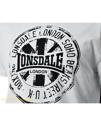 Lonsdale t-shirt Torlundy 3