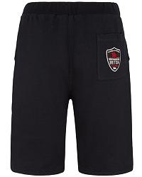 Lonsdale fleece short Sidemouth 2
