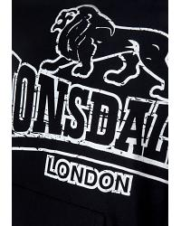 Lonsdale Hooded Sweatshirt Tadley 3
