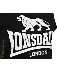 Lonsdale ladies t-shirt Heather 3