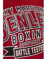 BenLee T-Shirt Battle Tested 3