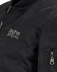 BenLee flight jacket Brisbane 3