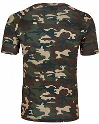 BenLee functions t-shirt Deerfield 2