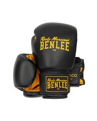 BenLee Leather boxing glove Draco 3
