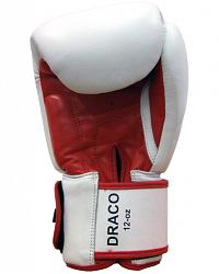 BenLee Leather boxing glove Draco 2