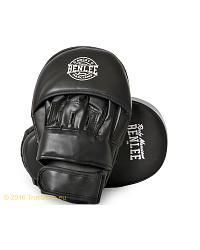 BenLee boxing pads Norwood 2