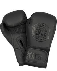 BenLee boxing gloves Black Label Nero 3