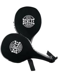BenLee hand pads Vento for boxing and martial arts 3