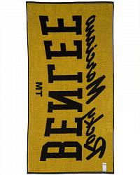 BenLee Rocky Marciano Big Towel Berry 2