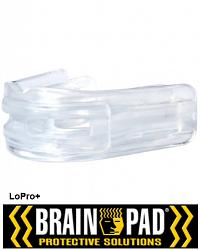 Brain-Pad Mens mouthguard LoPro+ 3