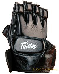 Fairtex MMA Trainingshandschuhe - Split Knuckles (FGV16) 2