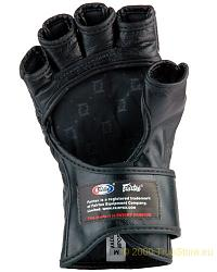 Fairtex Ultimate Combat Handschuhe (FGV13) 2