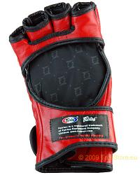 Fairtex MMA Handschuhe Ultimate Fight (FGV14) 3