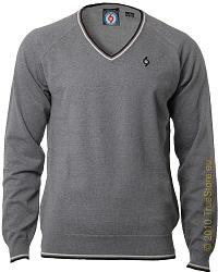 The Spirit of 69 V-Hals Pullover Felix 2
