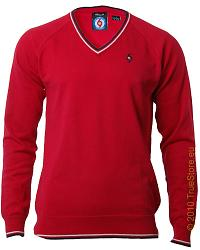 The Spirit of 69 V-Hals Pullover Felix 3
