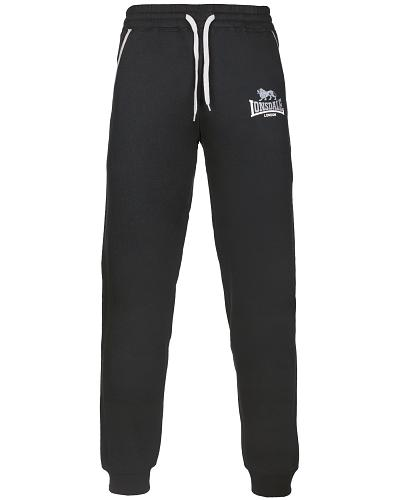 Lonsdale trainingpants Two Tones - black 1