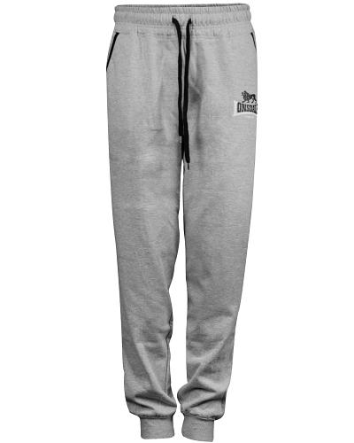 Lonsdale trainingpants Two Tones - marl grey 1