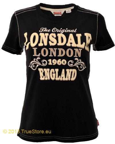 Lonsdale Ladies T-Shirt Betsy 1