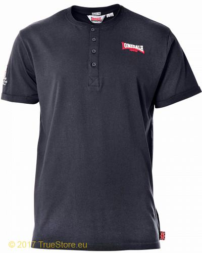 Lonsdale T-Shirt Lockerbie 1
