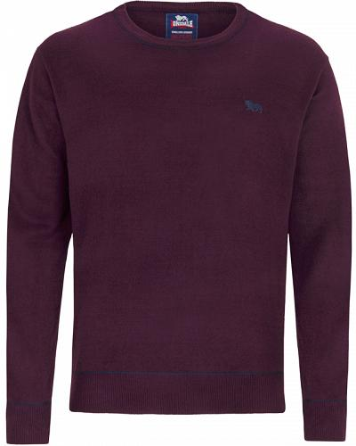 Lonsdale Strickpullover Tamworth 1