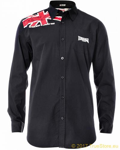 Lonsdale long sleeve shirt Ivybridge 1