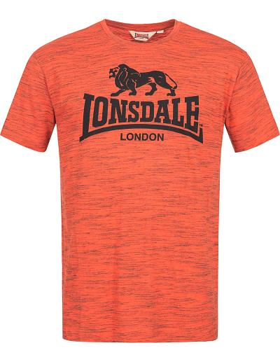 Lonsdale regulär Fit T-Shirt Gargrave 1
